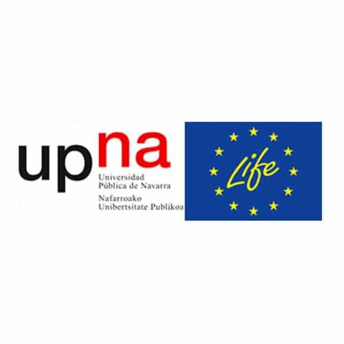 Proyecto Life UPNA