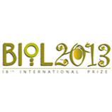 Silver Medal Biol 2013